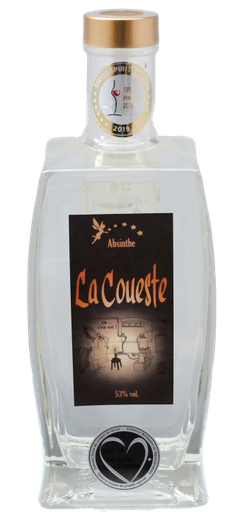 Absintissimo - Coueste 50cl